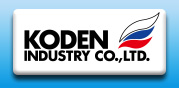 KODEN INDUSTRY CO.,LTD.