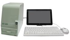 画像撮影式マイクロプレートリーダ KI-300シリーズ
